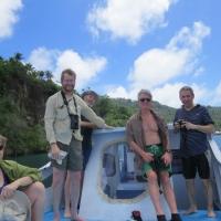 Snorkel trip - Lembeh Strait