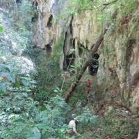 Tompotika Bat Cave