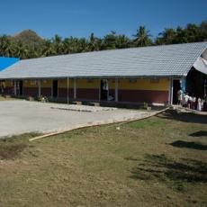 Sekolah di Teku/Toweer