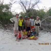 Tangkuladi guides