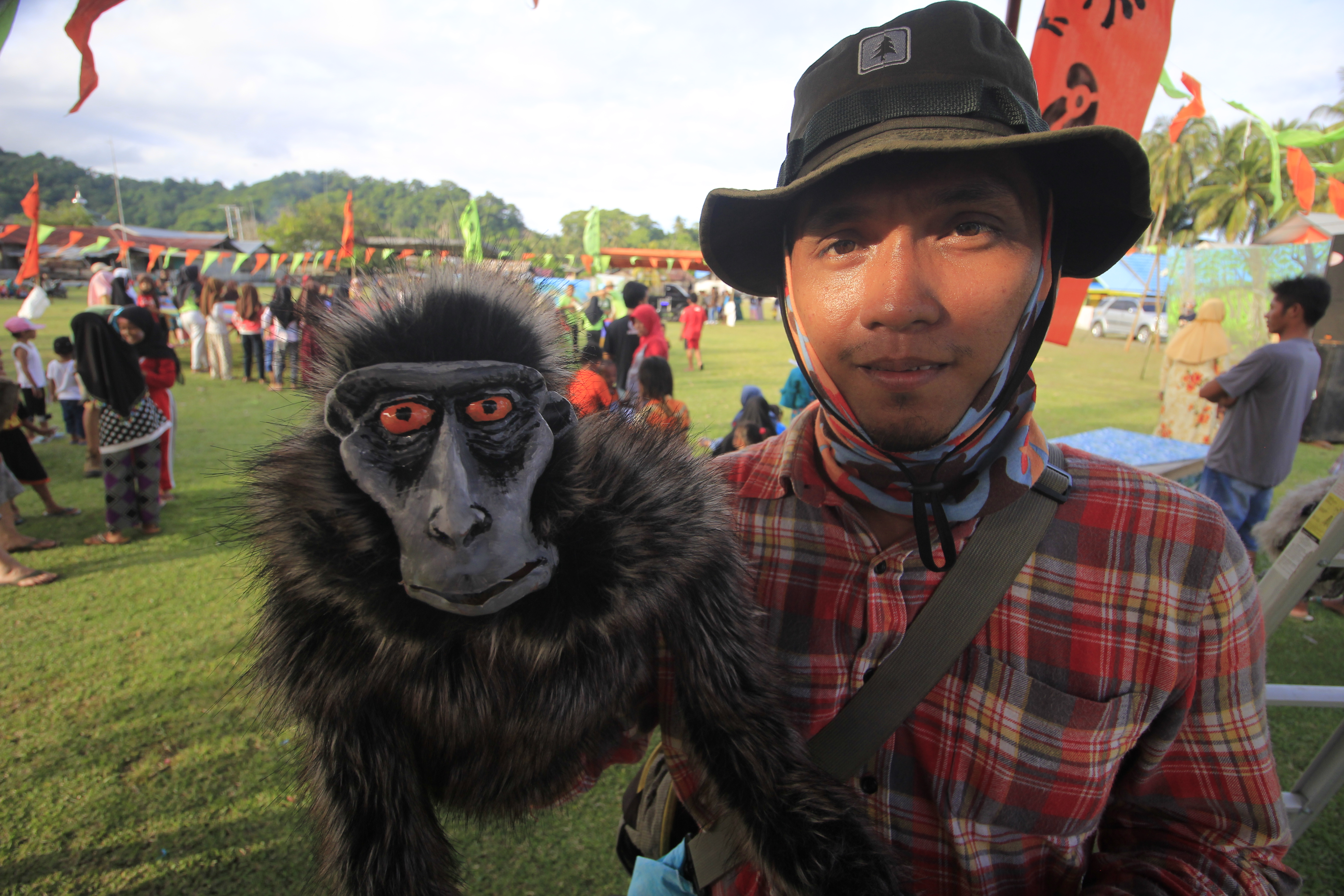 Festival Photos by Acca and Cliff Rice