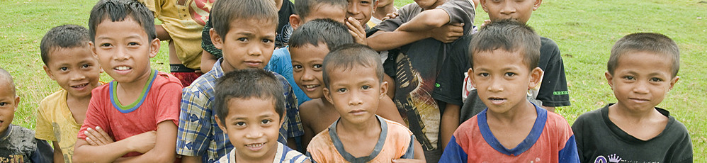 Children of Tompotika