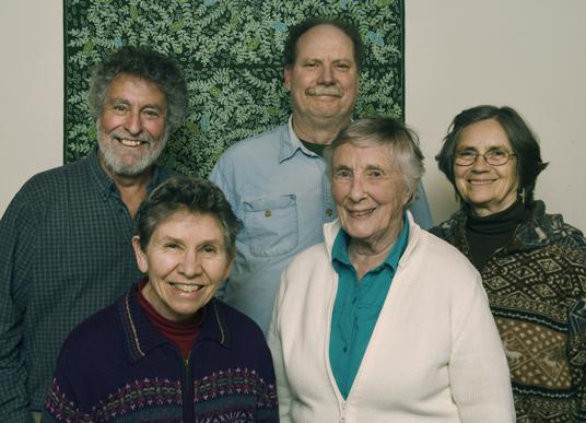 AlTo's US Board of Directors